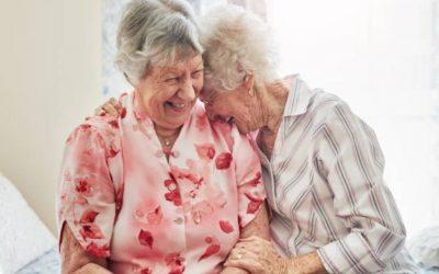 Millaista on ikääntyvän hyvä elämä?