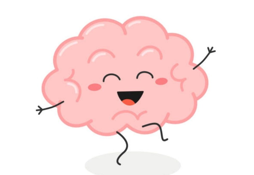 5 asiaa, joilla voi parantaa ikäihmisen muistia